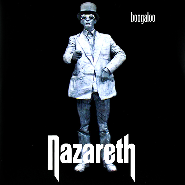 Nazareth Nazareth. Boogaloo (2 LP) лесоповал группа михаила танича лесоповал я куплю тебе дом lp