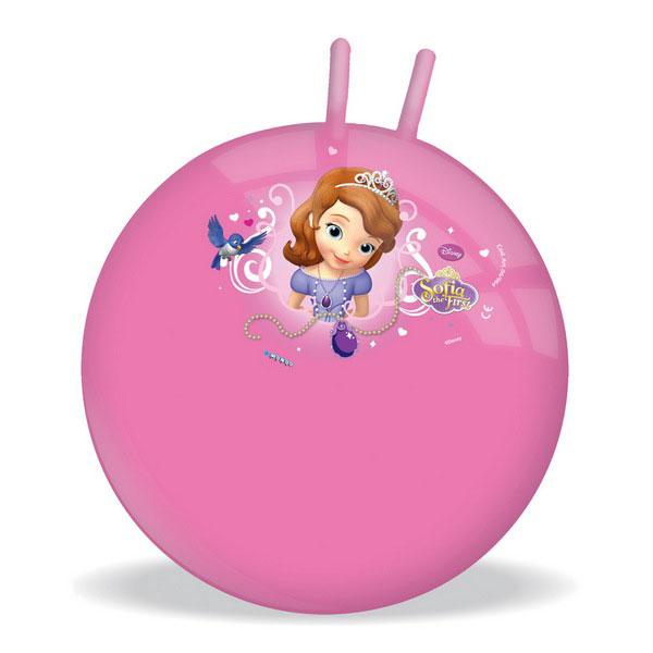 Мяч - попрыгунчик Mondo