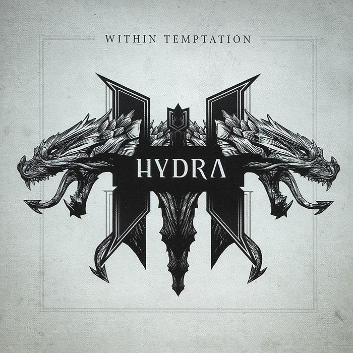 """""""Within Temptation"""" Within Temptation. Hydra"""