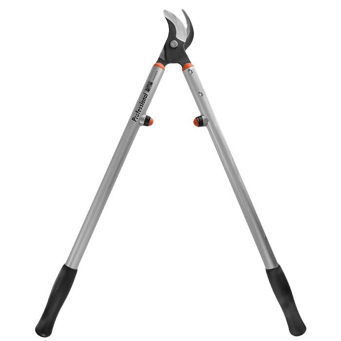 Сучкорез Bahco, длина 60 см. P114-SL-60RSP-202SЛегкий сучкорез для перерезания мягкой и сырой древесины. Узкие лезвия для легкого доступа и быстрого точного реза. Профессиональные лезвия обеспечивают прекрасный срез. Алюминиевые трубчатые рукоятки с покрытием на концах для удобного захвата.Максимальный захват: 3 см.