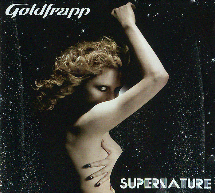 Zakazat.ru Goldfrapp. Supernature