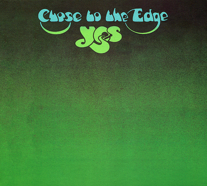 Yes Yes. Close To The Edge (CD + DVD) купить yes to