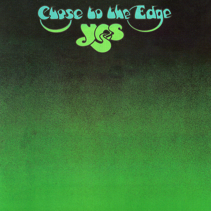 Yes Yes. Close To The Edge (CD + Blu-ray) yes yes in the present live from lyon 2 cd dvd