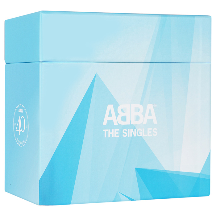 ABBA ABBA. The Single (40 LP) abba abba ring ring