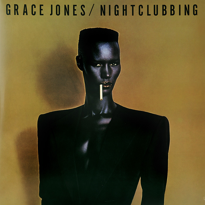 Грейс Джонс Grace Jones. Nightclubbing (2 LP) grace jones grace jones warm leatherette 4 lp