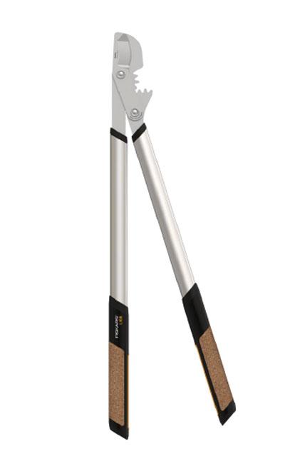 Сучкорез плоскостной Fiskars, рез 28 мм508664Серия режущих инструментов Fiskars Quantum отличается превосходной производительностью и дизайном. Это шаг вперед в дизайне и инновациях.Особенности сучкореза:Прочные и легкие алюминиевые рукояткиАмортизирующие ручки TruGrip из натуральной пробки с вкладками SoftGrip обеспечивают высокий комфорт при работеОстрые лезвия из закаленной стали режут чисто и аккуратноМеханизм PowerGear облегчает подрезку в 3,5 раза по сравнению со стандартными механизмами.