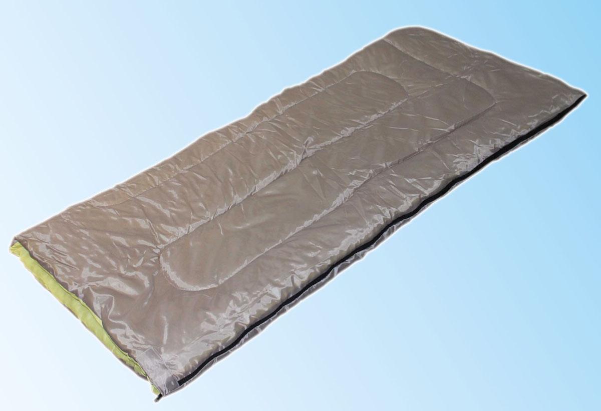 Спальный мешок-одеяло Reking, цвет: коричневый, 145 х 65 см. SK-023УТ-000050572Спальный мешок Reking - незаменимая вещь для любителей уюта и комфорта во время активного отдыха. Теплый спальный мешок спасет вас от холода во время туристического похода, поездки на рыбалку. Верхний слой мешка-одеяла выполнен из прочного полиэстера.Если вы любите солнце и свежий воздух, если вас манят новые дороги, если вы любите путешествовать, то вам будет полезен спальный мешок Reking.