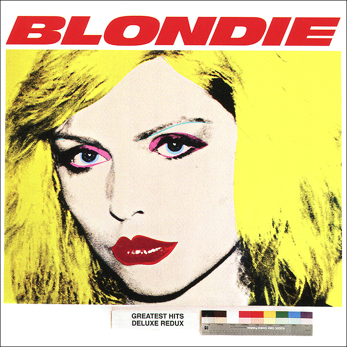 Blondie Blondie. Greatest Hits Deluxe Redux / Ghosts Of Download (2 CD + DVD) элтон джон elton john greatest hits 1970 2002 2 cd