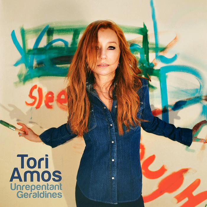Тори Эмос Tori Amos. Unrepentant Geraldines (2 LP)