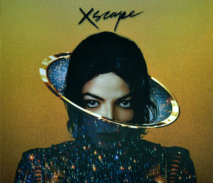 Майкл Джексон Michael Jackson. Xscape. Deluxe Edition (CD + DVD) deep purple deep purple stormbringer 35th anniversary edition cd dvd