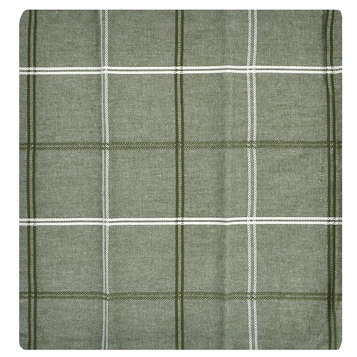 Комплект декоративных наволочек Schaefer, цвет: серый, зеленый, 40 х 40 см, 2 шт. 06707-501ES-412Комплект Schaefer состоит из двух декоративных наволочек, выполненных из натурального хлопка. Изделия серо-зеленого цвета оформлены вышитым клетчатым рисунком. Наволочки застегиваются на боковую застежку-молнию. Хлопок - натуральный гипоаллергенный материал, отличающийся высокой прочностью и износостойкостью.Эти текстильные изделия станут удобным, комфортным украшением вашего дома! Характеристики:Материал: 100% хлопок. Цвет: серый, зеленый. Размер наволочки: 40 см х 40 см. Комплектация: 2 шт. Немецкая компания Schaefer создана в 1921 году. На протяжении всего временисуществования она создает уникальные коллекции домашнего текстиля для гостиных,спален, кухонь и ванных комнат. Дизайнерские идеи немецких художников компании Schaefer воплощаются в текстильныхизделиях, которые сделают ваш дом красивее и уютнее и не останутся незамеченнымивашими гостями. Дарите себе и близким красоту каждый день!