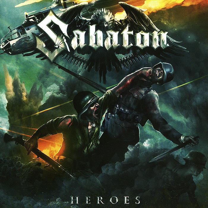 Sabaton Sabaton. Heroes