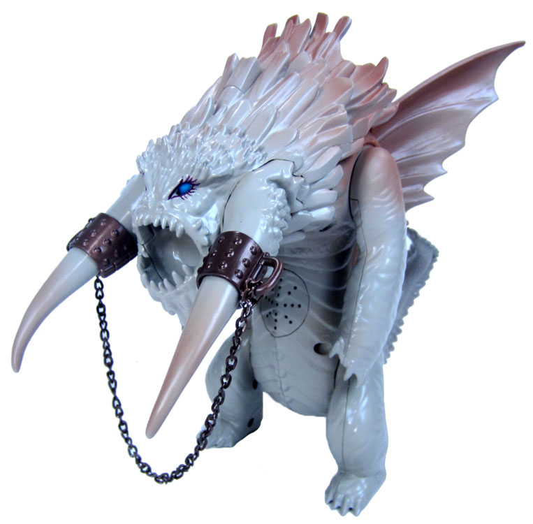 Игрушка Dragons Большой ледяной дракон