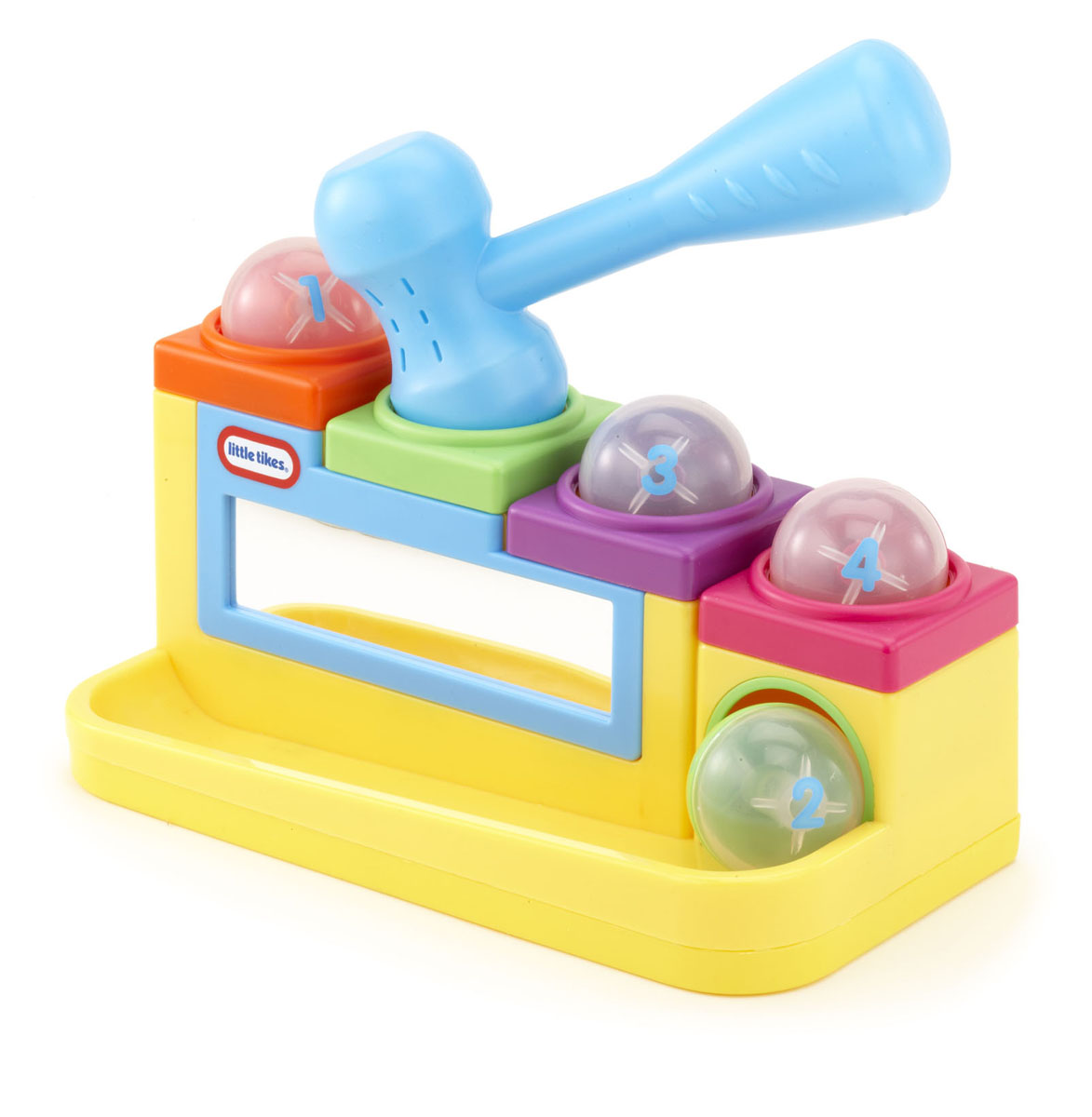 Развивающая игрушка Little Tikes Наковальня little tikes наковальня 634901