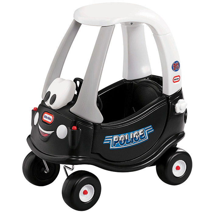 Детский автомобиль-каталка Little Tikes
