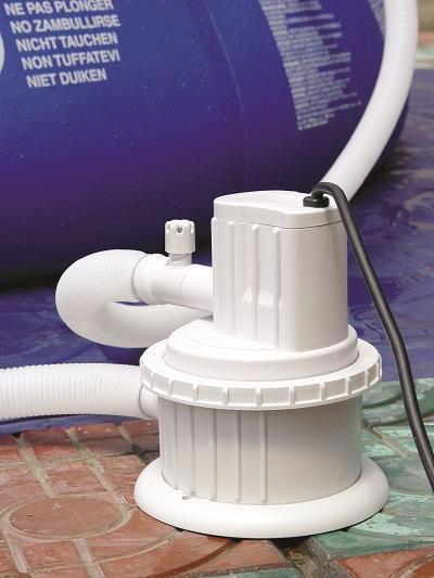 Насос с фильтром Jilong  300GAL , AC220-240В - Сантехника и санфаянс