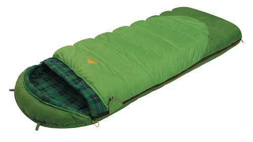 Спальный мешок-одеяло Alexika Siberia Plus, цвет: зеленый, правосторонняя молния. 9252.010119252.01011Спальник-одеяло Alexika Siberia Plus предназначен для активных туристов, получающих удовольствие от путешествий с палатками и ночевок в кемпингах. Он рассчитан на использование в летнее время, а также в мае и сентябре - относительно теплых месяцах, когда еще не случается сильных ночных заморозков. Комфортный спальник одеяло Siberia Plus оснащен удобным подголовником, который поддерживает шею спящего во время ночного отдыха. Размер мешка позволяет отлично использовать данную модель даже туристам, отличающимся высоким ростом. Инновационный утеплитель APF-Isoterm 3D не скатывается, а распределяется равномерным слоем по всей поверхности спальника-одеяла.Спальник с подголовником можно моментально трансформировать в теплое одеяло. Для этого достаточно расстегнуть надежный замок-молнию. Отличительная особенность модели Siberia Plus - зеленая внешняя поверхностная ткань, которая практически не пропускает влагу и холод. Внутренняя поверхность оформлена мягкой клетчатой тканью, весьма приятной на ощупь. Особое внимание разработчики уделили подголовнику. Он позволяет туристам спать даже без использования подушки. Для еще большего комфорта в этой зоне спальника-одеяла мягкий утеплитель использован в несколько слоев. Особенности: Отделение под подушку с двумя входами. Лента от закусывания молнии. Люминесцентная петля на замке молнии. Возможность состегивания спальников, имеющих молнии с правой и левой стороны. Петли для сушки. На треугольном клапане круглая липучка и светоотражающий ярлык. Утеплитель сформирован в пакеты, смещенные относительно друг друга на половину ширины пакета, что предотвращает проникновение холодного воздуха через швы.Размер в чехле: 49/30 см x 26 см. Внешняя ткань верх: Polyester 190T. Внешняя ткань низ: Polyester 190T Diamond RipStop PU 250 mm H2O. Внутренняя ткань: Flannel. Утеплитель: APF-Isoterm 3D.
