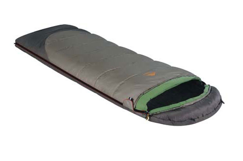 Спальный мешок-одеяло Alexika Summer Plus, цвет: серый, левосторонняя молния. 9258.01072KOC2028LEDSummer Plus - это идеальный спальный мешок-одеяло с синтетическим наполнителем для отдыха на природе в летнее время года. Любители путешествий и кемпинга по достоинству оценят все преимущества этого мешка, среди которых небольшой вес, быстрое время высыхания и легкое восстановление формы. Спальный мешок Summer Plus изготовлен в классическом стиле и представляет собой спальник-одеяло плюс подголовник. В подголовнике с легкостью можно разместить подушку или свои вещи. Для этого в нем имеются два входа. Специальный утеплитель APF-Isoterm защищает вас от проникновения холодного воздуха, поэтому в спальнике всегда сохраняется оптимальная температура.Специальная лента вдоль молнии не дает ей застопориться, даже если вы многократно застегиваете-расстегиваете мешок. Сетчатый внутренний карман спальника служит дополнительным отделением, где можно хранить часто необходимые вещи. На замке расположена люминесцентная петля для удобства использования в темное время суток. Существует возможность состегивания спальников - при желании вы можете сделать одно одеяло большого размера. У модели имеются дополнительные петли, благодаря которым мешок можно подвесить и быстро просушить.Особенности:Отделение под подушку с двумя входами.Лента от закусывания молнии.Сетчатый внутренний карман.Люминесцентная петля на замке молнии.Возможность состегивания спальников, имеющих молнии с правой и левой стороны.Петли для сушки.На треугольном клапане круглая липучка и светоотражающий ярлык.Утеплитель сформирован в пакеты, смещенные относительно друг друга на половину ширины пакета, что предотвращает проникновение холодного воздуха через швы.Размер в чехле: 40/30 см x 22 см.Внешняя ткань верх: Polyester 190T. Внешняя ткань низ: Polyester 190T Diamond RipStop PU 250 mm H2O.Внутренняя ткань: Cotton 40S.Утеплитель: APF-Isoterm 3D.