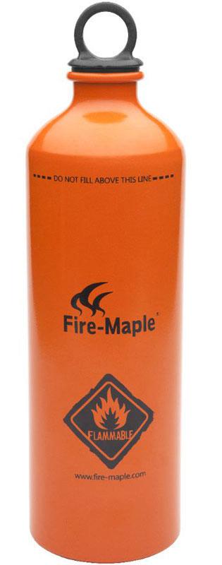 Емкость для топлива Fire-Maple, алюминиевая, 0.75 л. FMS-B750FMS-B750Емкость для топлива разработана специально для бензиновых горелок Engine FMS-F3 и Turbo FMS-F5. Прочный, усиленный алюминиевый корпус и удобная плотная крышка с кольцом делают емкость более прочной и безопасной. Дизайн и технология производства позволяет достичь высокого уровня сопротивления деформации. Окрашенная поверхность имеет антикоррозийные свойства и защищает поверхность от воздействия пролитого топлива, делая поверхность более прочной.Предназначена для хранения различных видов жидкого топлива.