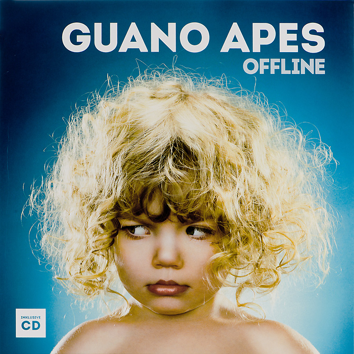 Guano Apes Guano Apes. Offline (2 LP) виниловая пластинка guano apes offline