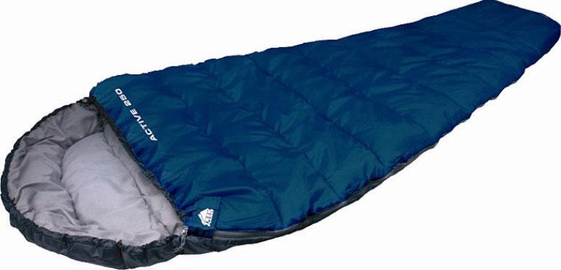 Спальный мешок TREK PLANET Active 250, цвет: синий, темно-синий, правосторонняя молния010-01199-23Комфортный, легкий и удобный спальник-кокон TREK PLANET Active 250 - отлично подойдет всем любителям уюта и комфорта во время летнего активного отдыха.ОСОБЕННОСТИ СПАЛЬНИКА:- Удобный капюшон.- Двухсторонняя молния.- Термоклапан вдоль молнии.- Внутренний карман.- Небольшой вес.- Состегивание двух спальников модели невозможно. К спальнику прилагается чехол для удобного хранения и переноски. Характеристики: Цвет: синий, темно-синий.Температура комфорта: +9°C.Температура лимит комфорта: +5°CТемпература экстрима: -7°C.Внешний материал: 100% полиэстер.Внутренний материал: 100% полиэстер.Утеплитель: Hollow Fiber 1x250 г/м2.Размер: 225 см х 80 (50) см.Размер в чехле: 20 см х 20 см х 36 см.Вес: 1,2 кг.Производитель: Китай.Артикул: 70312.