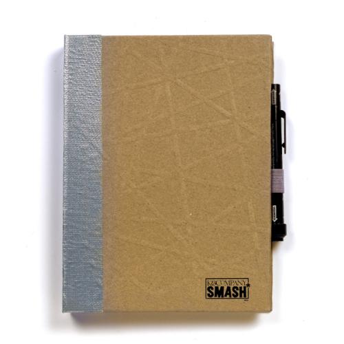 Папка K&Company Smash: Кутюр, 26 х 20 см
