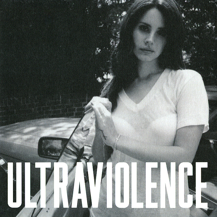 Лана Дель Рей Lana Del Rey. Ultraviolence. Deluxe Edition лана дель рей lana del rey ultraviolence