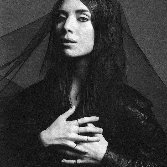 Lykke Li. I Never Learn (LP)