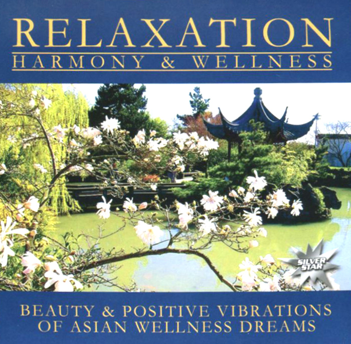 Beauty & Positive Vibrations Of Asian Wellness Dreams