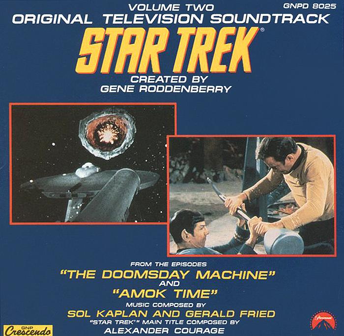 Star Trek. Volume Two