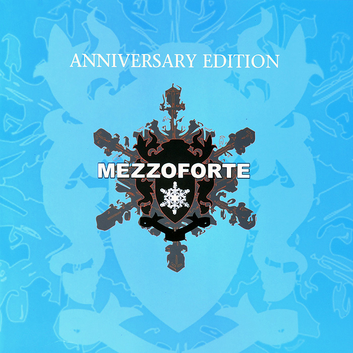 Mezzoforte Mezzoforte. Anniversary Edition (2 LP) deep purple deep purple stormbringer 35th anniversary edition cd dvd