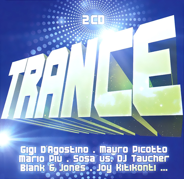 Trance (2 CD)