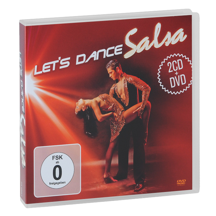 Bonus DVD содержит:  Lateinamerikanische sowie karibische Tanze sind laut Auskunft der fuhrenden Tanzschulen schwer angesagt! Was liegt also naher, als ein Tanzkurs mit diesen Tanzen, ubersichtlich strukturiert und in stimmungsvoller karibischer Atmosphere?Schritt fur Schritt werden auf der DVD die Figuren erklart und aus der jeweils zum Nachmachen geeignetsten Perspektive vorgetanzt. Eingeblendete Grafiken liefern dazu die einfach nachvollziehbaren Schrittfolgen. Sitzen diese erst einmal, zeigen attraktive Profitanzer aus den Originallandern, wie durch geschickte Kombination von Grund- und Zusatzschritten beim Fortgeschrittenen eindrucksvolle Figuren zustande kommen.Picture Format: NTSC 4x3 Format: DVD-5Time: 50 mins. Color Mode: Color Region Code: 0 (All)Language And Audio Content: English Dolby Digital 2.0 / German Dolby Digital 2.0  Subtitles: No