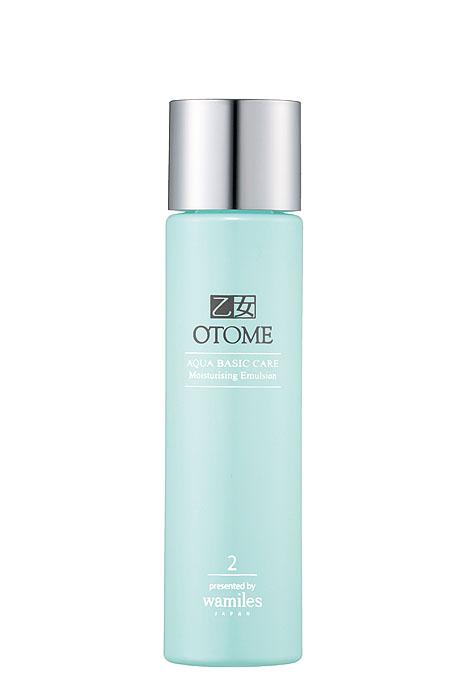 Otome Эмульсия для лица Aqua Basic Care, увлажняющая, 200 млC3599513Благодаря входящим в состав средства оригинальному ингредиенту – CSW (Конденсированная Глубоководная Морская Вода), - витаминам и другим активным компонентам, эмульсия глубоко увлажняет, питает минералами, снимая раздражение и воспаление кожи, оздоравливает клетки кожи. Мгновенно впитываясь в кожу, является прекрасным проводником для интенсивного действия средств дальнейшего ухода. После рекомендуется использовать Увлажняющую сыворотку для лица Otome Aqua Basic Care Moisturizing Serum Concentrate и Увлажняющий крем для лица Otome Aqua Basic Care Moisturizing Serum Concentrate.Способ применения:Необходимое количество нанести на ладонь, распределить по всему лицу. На участки, вызывающие беспокойство наносить многократно. Кончиками пальцев делать паттинг, как бы вбивая средство в кожу. Для лучшего результата использовать утром и вечером.Товар сертифицирован.