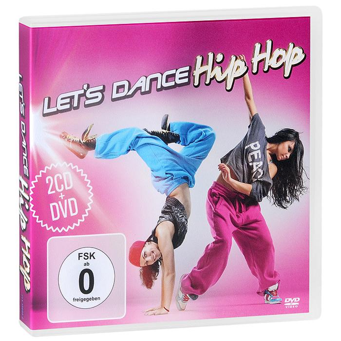 Bonus DVD содержит:  Auf dieser DVD zeigen die zwei erfolgreichsten Coaches der Streetdance Academy Nurnberg im AOTV Tanzzentrum dance maxX, Bitama