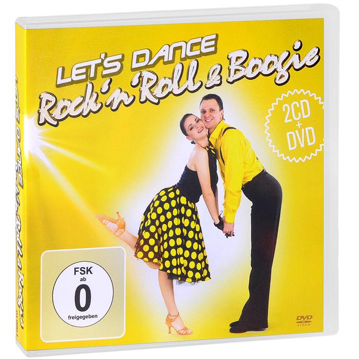 Bonus DVD содержит:  Der Rock'n'Roll-Tanz hat sich aus dem Boogie Woogie entwickelt und beide sind seit Jahrzehnten aus dem Turniertanz nicht mehr wegzudenken. Beim modernen Boogie-Woogie wird Wert auf eine saubere und deutliche FuSarbeit gelegt, bei der oft mehr als ein Schritt pro Zahlzeit durchgefuhrt wird. Auch noch Liber 200 Schritte pro Minute spielerisch und leicht aussehen zu lassen, zeichnet einen guten Tanzer aus.Diese und andere Kniffs gilt es erst mal zu erlernen, da besonders diese Tanze im Petticoat und mit Schmalzlocke, also im passenden Outfit und natiirlich zur passenden Musik, also vom Boogie-Woogie, uber Rock'n'Roll, Rockabilly, Rock, bis hin zum Jump, Blues & Swing wieder in Mode gekommen sind.Also hochste Zeit, dass es jetzt die passende professionelle Betreuung dazu gibt.Das ADTV-Tanzzentrum dance-maxx liefert dazu auf dieser DVD den passenden Background, so dass man in beiden Tanzen schnell und bequem ausgebildet wird.Schritt fur Schritt werden auf dieser DVD die Figuren erklart und diesmal extrem aufwendig aus zahlreichen jeweils zum Nachmachen geeigneten Perspektiven vorgetanzt.Picture Format: PAL 16x9 Format: DVD-5Time: 80 mins. Color Mode: Color Region Code: 0 (All)Language And Audio Content: English Dolby Digital 2.0 / German Dolby Digital 2.0  Subtitles: No
