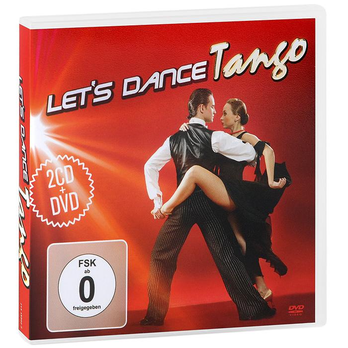 Bonus DVD содержит:  Sven Walker und Nathalie Reiss vom ADTV-Tanzzentrum dance-maxx - mehrfache Bayerische Meister in den Standardtanzen und der 10-Tanze Disziplin sowie 2. der Deutschen Rangliste - machen jeden Tanzbegeisterten in alien wichtigen Varianten des Tango parkettreif. Schritt fOr Schritt werden auf dieser DVD die Figuren erklart und aus der jeweils zum Nachmachen geeignetsten Perspektive vorgetanzt. Eingeblendete Bild-in-Bild Grafiken liefern dazu den sonst verstellten Blick von oben und ermbglichen so eine kinderleichte Nachvollziehbarkeit der Schritte. Sitzen diese erst einmal, zeigen Sven und Nathalie, wie durch geschickte Kombination von Grund- und Zusatzschritten beim Fortgeschrittenen eindrucksvolle Figuren zustande kommen.Picture Format: PAL 4x3 Format: DVD-5Time: 50 mins. Color Mode: Color Region Code: 0 (All)Language And Audio Content: English Dolby Digital 2.0 / German Dolby Digital 2.0  Subtitles: No