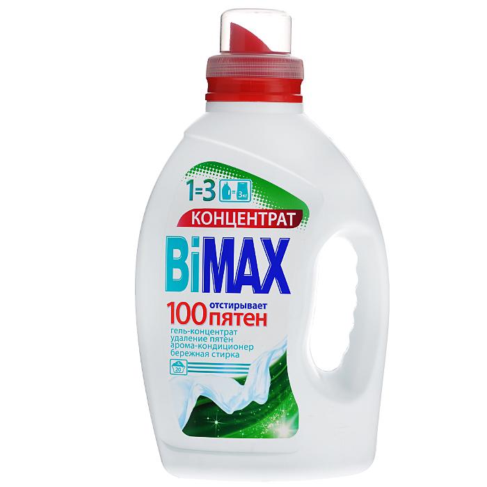Гель для стирки BiМах 100 пятен,1,5 л531-402Гель для стирки Bimax 100 пятен заменяет 3 кг стирального порошка.Гель-концентрат удаление пятен. Арома-кондиционер. Бережная стирка.Средство для стирки жидкое с пониженным пенообразованием с биодобавкамиприменяется для замачивания и стирки изделий из хлопчатобумажных,льняных и синтетических тканей, а также тканей из смешанных волокон, встиральных машинах любого типа и ручной стирки. Состав: 5-15% анионные ПАВ, неионогенные ПАВ, Товар сертифицирован.