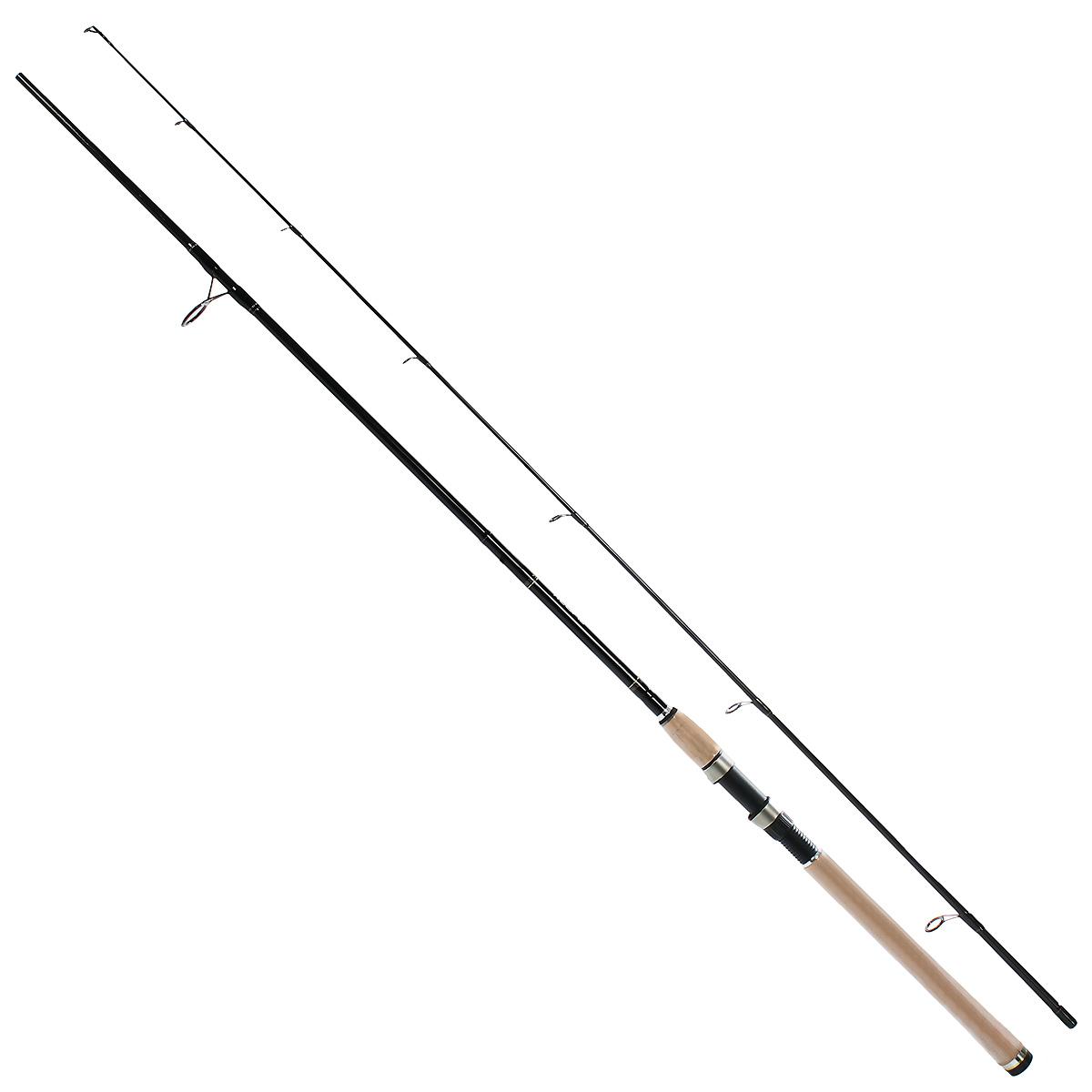 Удилище спиннинговое Daiwa Regal, штекерное, 2,4 м, 10-40 г найк дешево