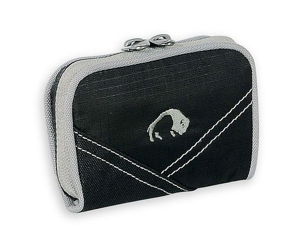 Кошелек Tatonka Plain Wallet, цвет: черный. 2870.040