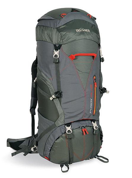Рюкзак туристический Tatonka Pyrox Plus, цвет: серый1372.043Рюкзак Tatonka Pyrox Plus отлично подойдет для похода на выходные или на несколько дней. Регулируемая несущая система X Light Vario, разработанная специально для маршрутов с небольших багажом, обеспечивает комфорт и легкость передвижения. Доступ в основное отделение осуществляется на молнии с четырьмя бегунками, легко и удобно достать или положить все необходимое.Особенности рюкзака:Держатель палки/ледорубаРемень с регулировкойРегулируемый по высоте и ширине нагрудный ременьБоковые стяжки с фиксируемыми затяжкамиДержатель для ключейДождевой чехло в комплектеОтделение и крепление под питьевую системуОтдельный доступ в нижнее и верхнее отделенияБоковые сетчатые карманыОтделение для аптечки.