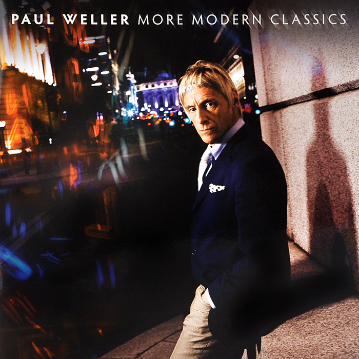 Пол Уэллер Paul Weller. More Modern Classics. Vol. 2 (2 LP) paul weller paul weller saturns pattern
