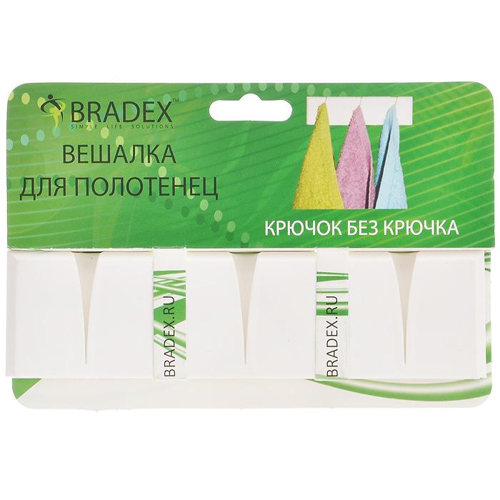 Вешалка для полотенец BradexTD 0229