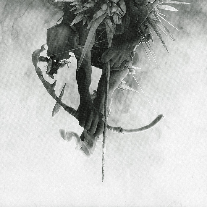 Linkin Park Linkin Park. The Hunting Party fantasy inc prestige records