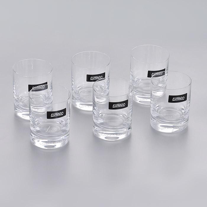 Набор стопок Esprado Encanto, 60 мл, 6 штZM-11024Набор Esprado Encanto состоит из шести стопок, выполненных из хрустального стекла (хрусталина). Особенности: - тонкие и абсолютно прозрачные стенки, - высокая прочность, - закаленный обод, - долговечный блеск, - максимальная устойчивость. В череде будней так ценны редкие минуты отдыха - время, которое можно провести с родными, друзьями, с самим собой: сесть в любимое кресло, укрыться пледом, взять книгу и открыть бутылочку хорошего вина… Очарование обычного вечера подчеркнет элегантная коллекция Encanto. Классические формы и сдержанный дизайн позволят сполна насладиться ароматом и вкусом любимых напитков.