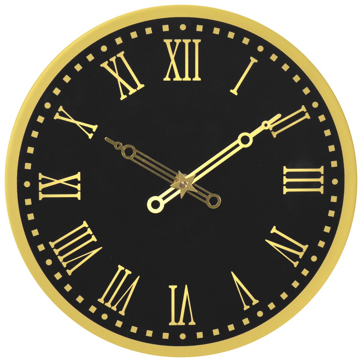 Часы настенные Куранты, стеклянные. 96010300074_ежевикаОригинальные настенные часы Куранты круглой формы выполнены из стекла и оформлены изображением римских цифр. Часы имеют три стрелки - часовую, минутную и секундную. Циферблат часов не защищен. Необычное дизайнерское решение и качество исполнения придутся по вкусу каждому.Оформите совой дом таким интерьерным аксессуаром или преподнесите его в качестве презента друзьям, и они оценят ваш оригинальный вкус и неординарность подарка.