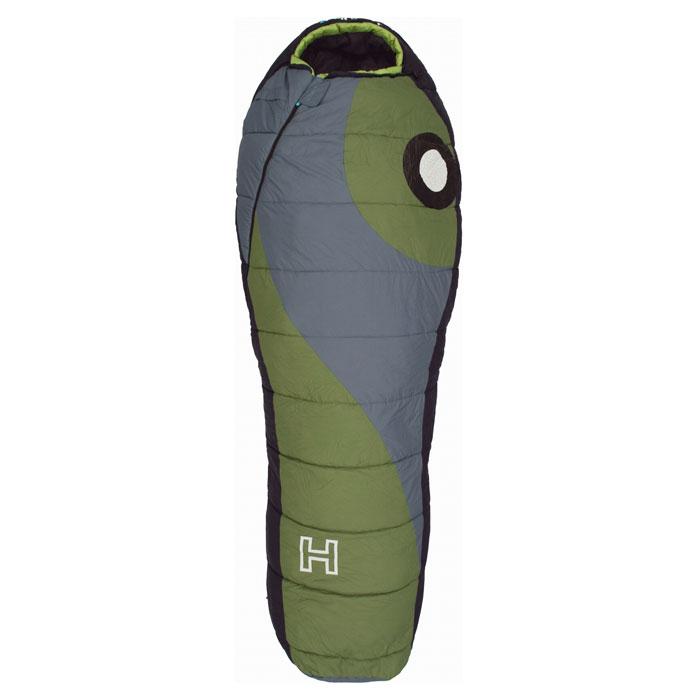 Спальный мешок Husky Aurus, правосторонняя молнияУТ-000046592Спальный мешок Husky Aurus предназначен для комфортного кемпинга. В качестве утеплителя использован eXtherm-Pro - современное волокно из полиэстера с четырьмя каналами, покрытое слоем силикона. Оно идеально сохраняет форму, не поглощает влагу и не аллергично. Антискользящие полосы, короткая молния для вентиляции, карман для телефона, петли для сушки, изолированный термо-воротник, компрессионный мешок. Также предусмотрена специальная вентиляционная прорезь на молнии в нижней части спальника - если вашим ногам станет жарко, ее можно просто расстегнуть.