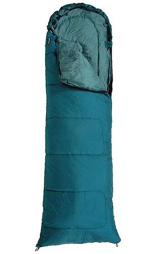 Спальный мешок Husky Gala, левосторонняя молния67742Самая легкая модельстеганого одеяла-спальника с заполнением Hollowfibre - полиэстер с четырьмя каналами с максимальной пушистостью, который не поглощает никакой влажности. Может использоваться и как традиционный спальник.