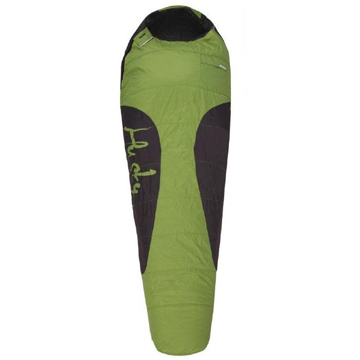 Спальный мешок Husky Mikro, правосторонняя молнияPGPS7797CIS08GBNVСпальный мешок Husky Mikro маленький и ультралегкий, идеален для велотуризма. Летняя модель, благодаря небольшим размерам можно везде брать с собой. Спальный мешок оснащен боковой молнией, затяжкой на капюшоне, петлей для подвешивания, поперечным расположением утеплителя, а также левым и правым вариантом возможность соединения.Материал наружный: нейлон Tactel Ripstop 40D 260T.Материал внутренний: Soft Nylon.Утеплитель: Supreme Loft, 1 слой.