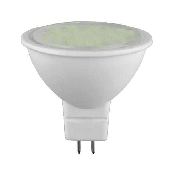 Camelion LED3-JCDR/830/GU5.3 светодиодная лампа, 3ВтC0042416Высокая вибро- и ударопрочность - отсутствуют нить накаливания и хрупкие стеклянные трубки. Широкий температурный диапазон эксплуатации (от -30 оC до +40 оC) - возможность использования ламп вне помещений. Могут применяться как для основного, так и для акцентированного освещения. Экономия электроэнергии до 90% без ущерба для освещенности и качества света по сравнению с обычными лампами накаливания такой же яркости. Мгновенное включение и выход на полную яркость.Светодиодные лампы для точечных светильников - это замена традиционных и повсеместно используемых галогенных ламп типа JCDR.Отличительной особенностью светодиодных ламп точечного света является низкое энергопотребление и почти отсутствие нагрева в процессе эксплуатации. При этом -это лампы с высоким сроком службы 30 000 - 50 000 часов.Если вы хотите экономить, и готовы на начальном этапе потратиться, тогда Ваш выбор светодиодное освещение.Если же по каким-то причинам светодиодные источники света Вас не устраивают, но при этом Вы хотите все же экономить - обратите внимание на энергосберегающие компактные люминесцентные лампы точечного света.Рабочее напряжение: 220В.